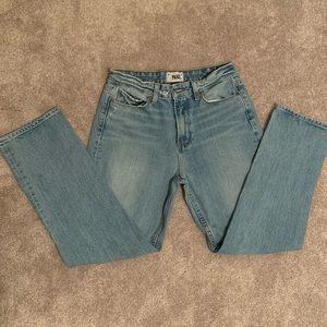 Paige high waisted jeans